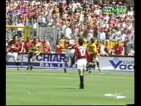 roma parma 2001 youtube movies - photo#9