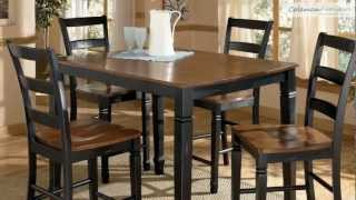 Cedar Heights Dining Room Collection From Signature Design By Ashly