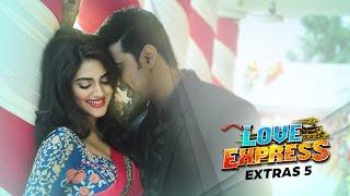 Love Express   Extras 5   2016