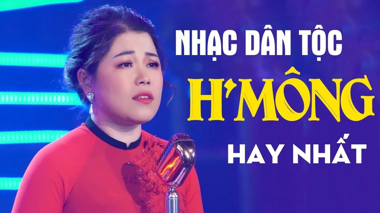 Nhạc Dân Tộc H'Mông Hay Nhất 2019 - Cô Gái Dân Tộc H'Mong Hát Nhạc Bolero Gây TRẤN ĐỘNG CON TIM