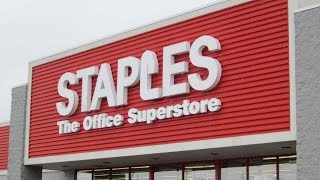 Office Supplier Misses on Quarterly Revenue, Predicts More Sales Declines