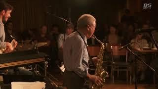 Sadao Watanabe Live - Chega De Saudade(up-tempo)