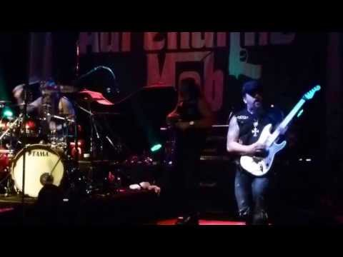 Adrenaline Mob - Indifferent (Live at The Teatro Flores, Buenos Aires 2013)