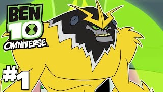 BEN 10 Omniverse Gameplay Walkthrough - Part 1 (HD With Blitzwinger)(IT'S HERO TIME! PART 1 - Training TIME If we can get to 2000 Likes that would be absolutely awesome :-) Leave a like and subscribe ! ===Awesome Sauce=== ..., 2014-03-29T01:00:02.000Z)