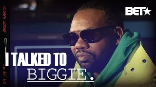 Raekwon Talks About Making Peace With Biggie Days Before His Death | I Talked to Biggie.