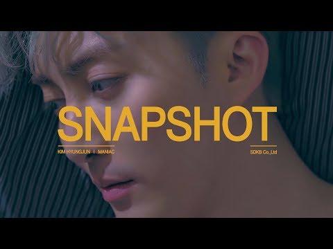 KIM HYUNG JUN (김형준) - SNAP SHOT (스냅샷) [Music Video]