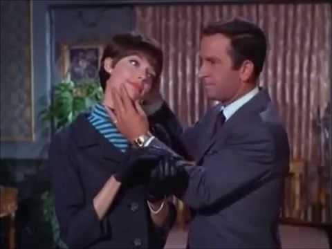 Tribute to Agent 99 (Get Smart)
