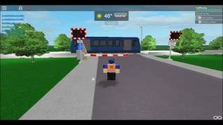 ROBLOX | Forest Street L/C AHB-X Thanks for Waiting Chirp