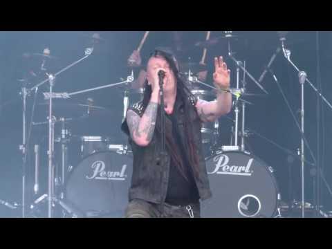 VALLENFYRE - Bloodstock 2016 - Full Set Performance