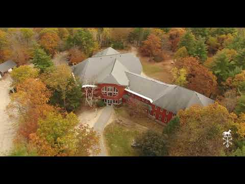 High Mowing School: Aerial Introduction-- Fall