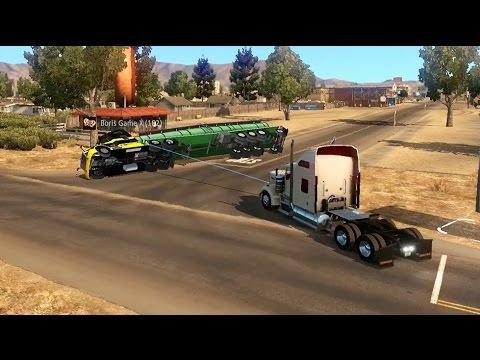 ATS: Help Me Tug - Concept Mod - American Truck Simulator - Online Community