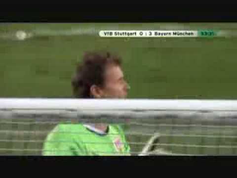 VFB Stuttgart - Bayern München DFB Pokal ►►Weltrekordversuch siehe rechts►►►