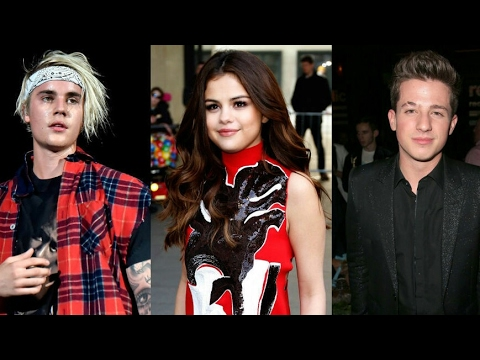 Charlie Puth - Attention [Unofficial Music Video] (Feat. Justin Bieber , Selena Gomez)