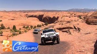 Jeep Jamboree USA   Getaway