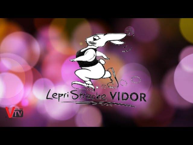 Auguri di Buona Pasqua Lepri Strache