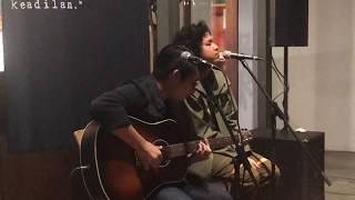 Hindia - Apapun yang Terjadi (Acoustic Live at Dia.Lo.Gue, Jakarta 10/12/2019)