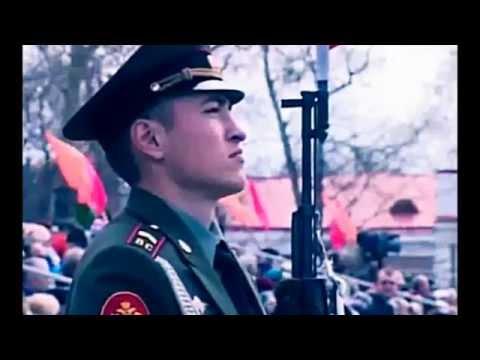Школа №4 (г. Белогорск) – Память во имя мира