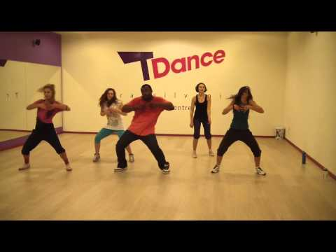 T-Dance Class with EDY