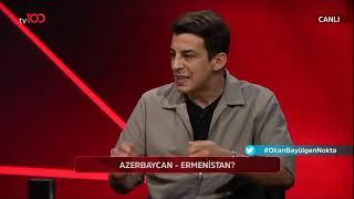 Norm Ender Azerbaycan hakkında konuşuyor