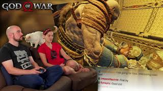 God of War AWESOME!   EPISODE 4   Part 2