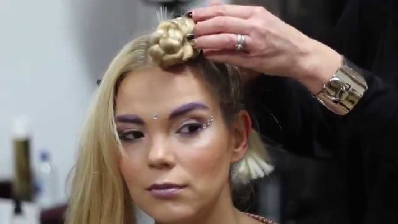 Vicki Lord Session Stylist Youtube
