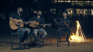 Phire To Pabona/Yana Thanaka (Acoustic)-Hridoy Khan, Mihindu Ariyaratne Ft Raj Thillaiyampalam
