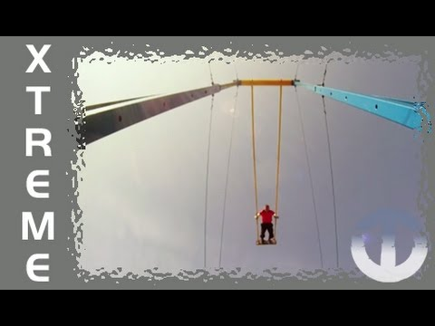 Extreme Swinging | Kiiking | Trans World Sport
