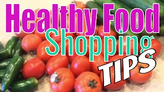 How Shop Healthy Budget