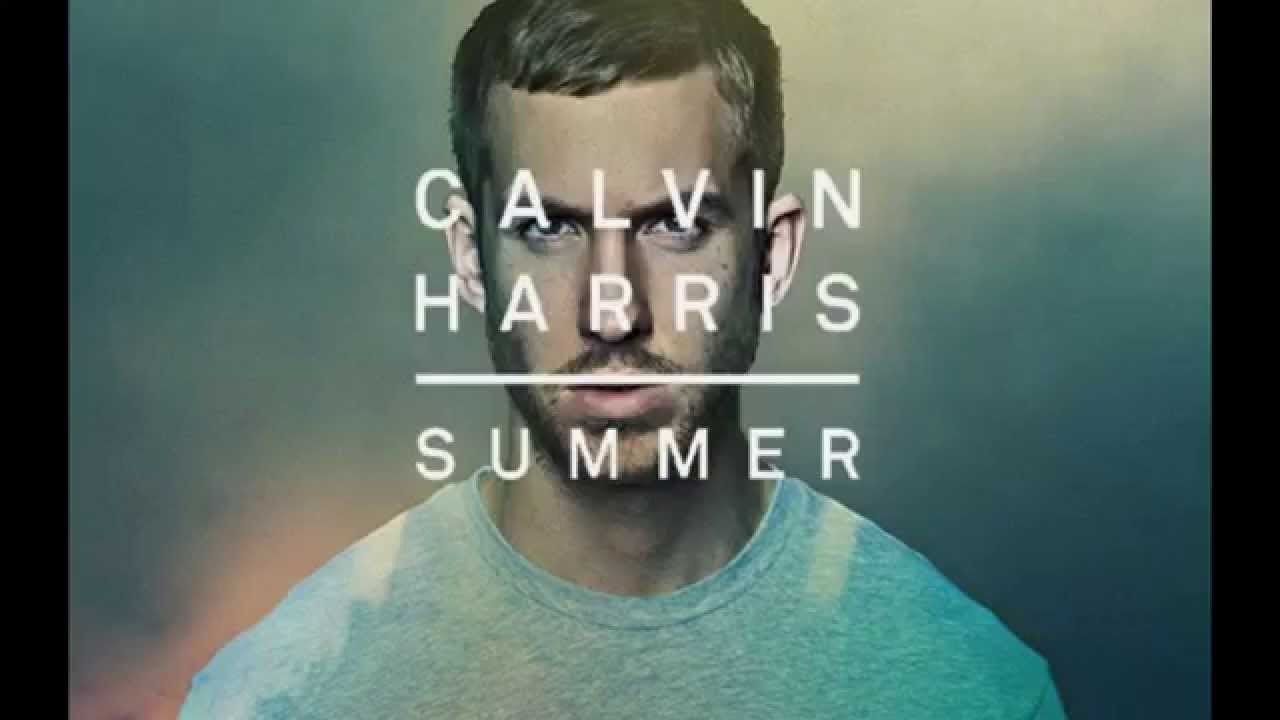 Calvin Harris Summer Audio