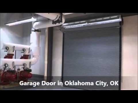 Garage Door Oklahoma City OK, CCM Overhead Doors