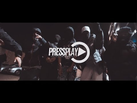 (SNR) S - Kreep Kweng #Leyton (Music Video) @itspressplayuk