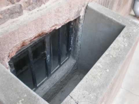 :-( Auschwitz - Birkenau crematoriums