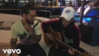 Maluma - El Préstamo (Acoustic Live)