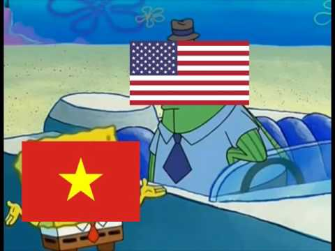 South China Sea in a Nutshell