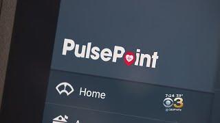 Phone App Helping Cardiac Arrest Victims Before Emergency Responders Arrive