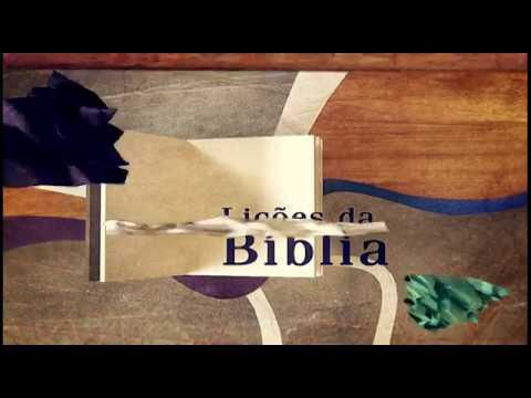 Lição 11 - Liberdade em Cristo - Lições da Bíblia
