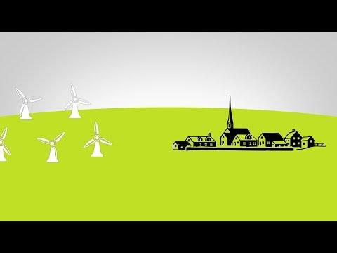 Wie Flächen sichern für die Windenergie?