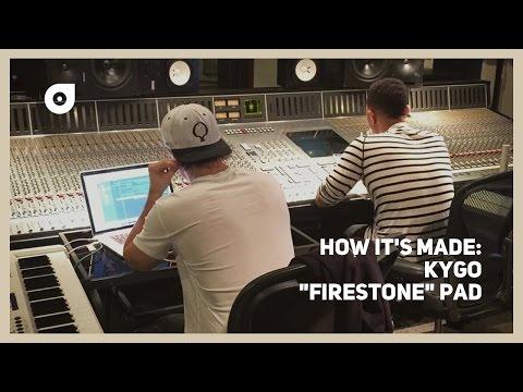 How to make the Kygo Firestone pad