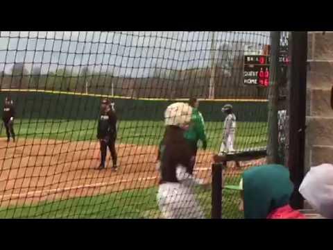 Greenland-Prairie Grove softball — Emily Arnold