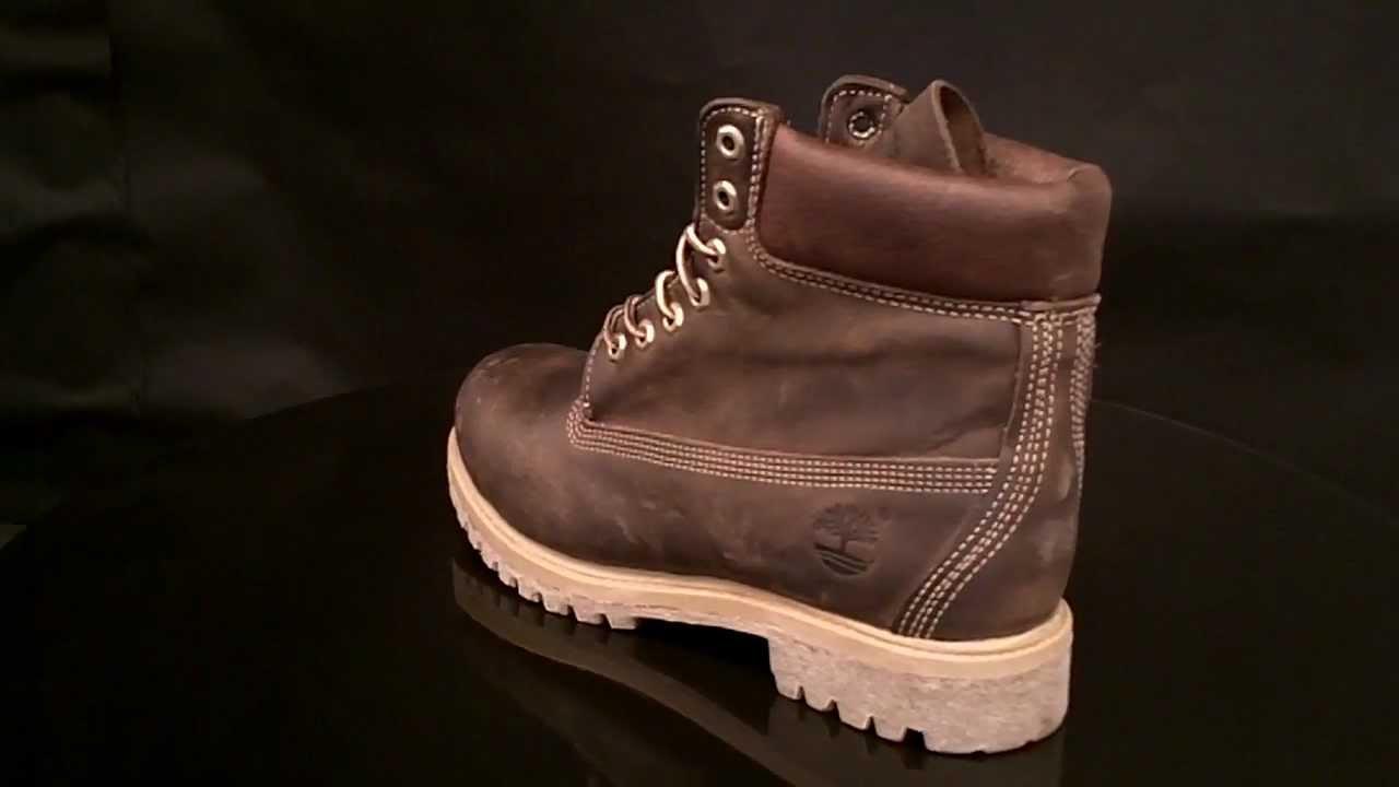 timberland anniversary 6 boot