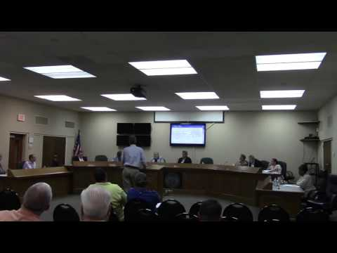 3. CU-2015-03 Charles Bennett - 2891 Green Meadow Drive (part 2)