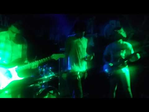 The bagfuckers - Not enough live at kalaka bar 2015