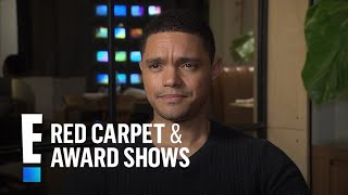 "Trevor Noah Explains Why He Was ""Born a Crime"" 