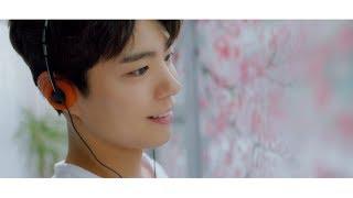 PARK BO GUM(パク・ボゴム) Debut Single『Bloomin'』MV_Teaser