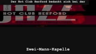 HOT CLUB HERFORD - ZWEI-MANN-KAPELLE