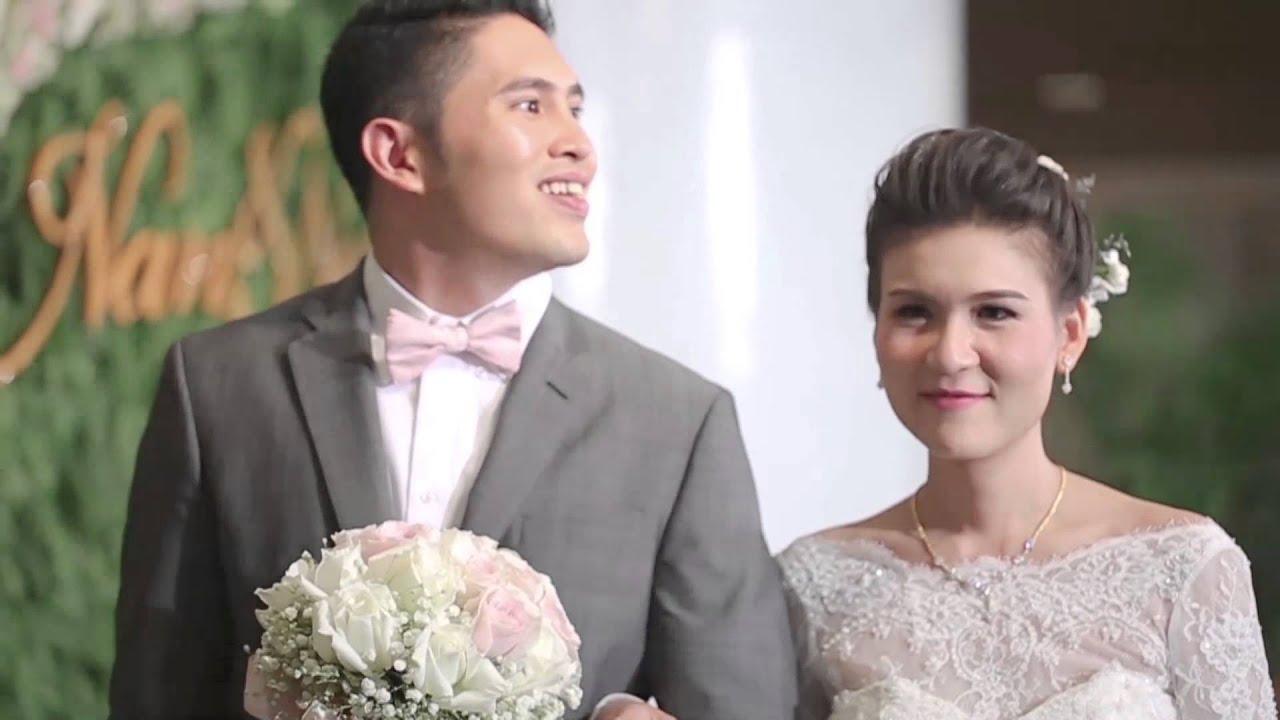 Wedding Nan \u0026 Net @Plaza Athenee Bangkok โรงแรมพลาซ่า แอทธินี แบงคอก