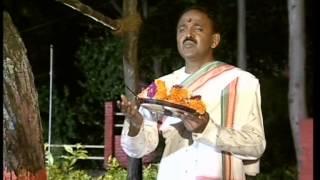 Uthi Uthi Mai Bhavani - उठी उठी हो माय भवानी - देवीच्या आरत्या