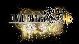 Place au NG+ de Final Fantasy Type-0 HD Live 5 partie 2