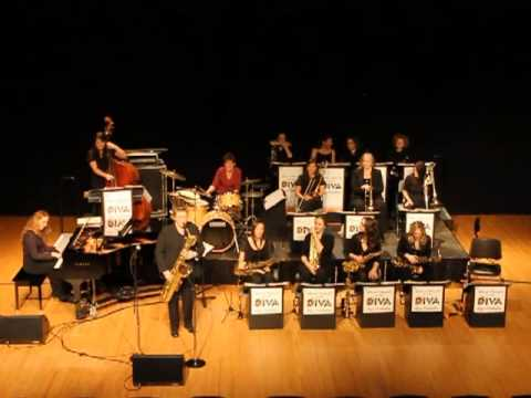 Pennies From Heaven - Sherrie Maricle & The DIVA Jazz Orchestra
