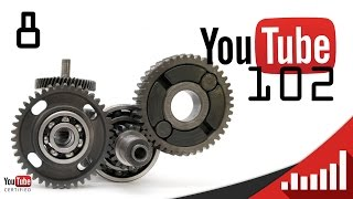Video ★ How to Brand Your Channel and Advanced Channel Settings - YouTube102 ★ download MP3, 3GP, MP4, WEBM, AVI, FLV Juli 2018